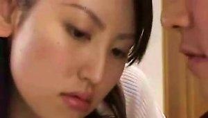 Korean Teacher - Censored