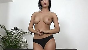 Lush Woman For Casting
