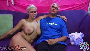 Lylith Lavey Gives A  And A  And Rides A Cock