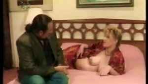 Nasty Pregnant Hoe Is Sucking  On Her Bed