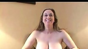 Busty Milf Casting For Fucking Bvr