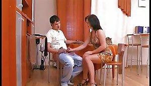 Pantyhose Sex 43 Free Nylon Porn Video Mobile