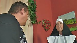 Die Nonne Bei Mir Zuhause Free Mature Hd Porn A6 Xhamster